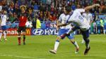 Italia vs. Bélgica: Pellé y el golazo de volea en debut por Eurocopa 2016 - Noticias de thomas vermaelen