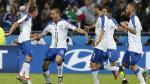 Italia venció 2-0 a Bélgica en Lyon por la Eurocopa Francia 2016 - Noticias de leonardo rumbo
