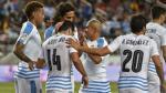 Uruguay goleó 3-0 a Jamaica y se despidió de la Copa América Centenario - Noticias de maxi pereira