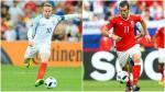 Inglaterra vs Gales: horarios y canales latinos del partido - Noticias de ashley young