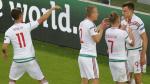 Hungría venció 2-0 a Austria por el Grupo F de Eurocopa Francia 2016 - Noticias de marcel koller