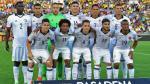 Colombia, la radiografía del rival de Perú en cuartos de final - Noticias de camilo zuniga
