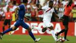 Selección Peruana: Cristian Benavente y los que aún no debutan en la Copa América - Noticias de raúl ruidaz