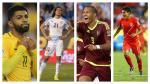 Copa América Centenario: las grandes sorpresas de la fase de grupos - Noticias de venezuela perú eliminatorias 2014