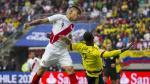 Perú vs. Colombia: la opinión de Jorge 'Patrón' Bermúdez sobre el partido - Noticias de omar paredes