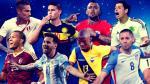 Copa América Centenario: fixture y resultados de los cuartos de final - Noticias de univision