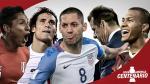 Copa América Centenario: todo lo que nos dejó la fase de grupos - Noticias de luis alberto hernandez