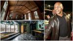Mike Tyson: impactantes imágenes de su mansión abandonada - Noticias de mike tyson
