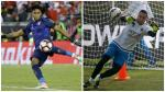 Perú vs. Colombia: duelo de atajadones entre Pedro Gallese y David Ospina - Noticias de peter cech