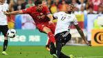 Alemania y Polonia empataron 0-0 en el grupo C de la Eurocopa Francia 2016 - Noticias de gerd muller