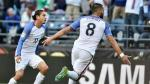 Ecuador vs. Estados Unidos: Dempsey y el golazo de cabeza por Copa América - Noticias de centurylink