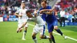 Croacia y República Checa empataron 2-2 por la Eurocopa Francia 2016 - Noticias de peru campeón