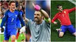 Eurocopa Francia 2016: equipos clasificados a octavos hasta el momento - Noticias de selección rumana