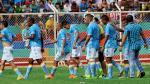 La Bocana: jugadores denuncian a dirigencia de no pagar sueldos - Noticias de huelga