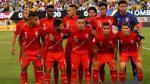 Perú vs. Colombia: aprueba o desaprueba al equipo peruano - Noticias de cristian benavente