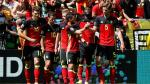 Bélgica goleó 3-0 a Irlanda en Burdeos por la Eurocopa Francia 2016 - Noticias de marc wilmots