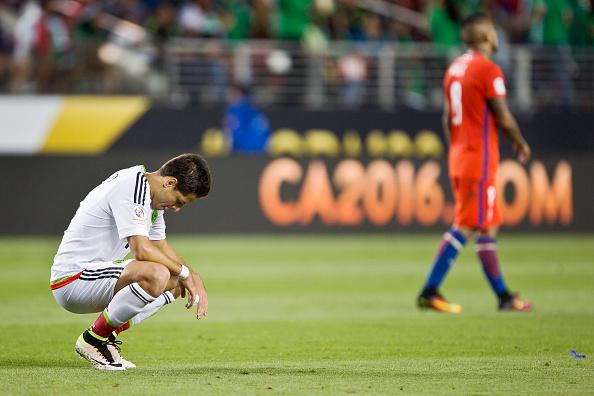 México vuelve al estadio de la tragedia; un 7-0 doloroso 1