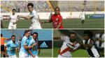 Fútbol peruano: ¿Cuándo se reinicia el Torneo Clausura? - Noticias de mariano melgar hora
