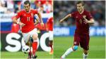 Gales - Rusia: Día, hora y canal de partido por Eurocopa Francia 2016 - Noticias de bolivia vs. perú