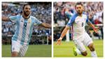 Argentina vs. Estados Unidos: fecha, hora y canal por Copa América Centenario - Noticias de diego latorre