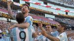 El análisis del Argentina vs. Venezuela de cuartos de final, por Coki Gonzales - Noticias de fotos del actualidad
