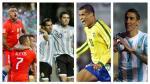 Las goleadas más recordadas de los últimos torneos de Copa América - Noticias de hernan dario gomez
