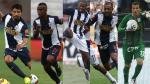 Alianza Lima prestaría hasta 5 jugadores para contratar a Diego Mayora - Noticias de jesus mestas wong
