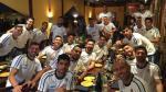 Lionel Messi: silla donde el argentino se sentó será guardada como trofeo - Noticias de fotos del dia