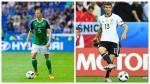 Alemania vs. Irlanda: día, hora y canal del partido por la Eurocopa 2016 - Noticias de perú vs. chile