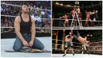 WWE: conoce a todos los ganadores del Money in the Bank 2016 - Noticias de aj lee