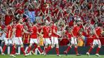 Gales goleó 3-0 a Rusia y clasificó a octavos de la Eurocopa - Noticias de bolivia vs. perú