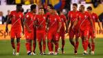 Selección Peruana: ¿deben los jugadores emigrar antes de los 23 años? - Noticias de rayo vallecano alianza lima