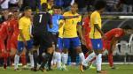 Árbitro que validó gol de Raúl Ruidíaz se quedó sin Copa América Centenario - Noticias de julio bascunan