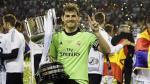 Ángel Di María dio su once ideal de cracks con seis jugadores madridistas - Noticias de champions league 2013 14