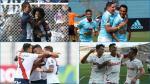 Torneo Clausura: esta es la programación de la fecha 5 - Noticias de real garcilaso