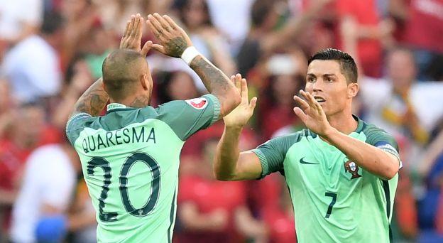 Portugal vs. Hungría