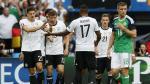 Alemania venció 1-0 a Irlanda del Norte y pasó a octavos de Eurocopa 2016 - Noticias de jakub blaszczykowski