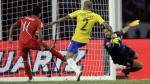 Selección: árbitro ecuatoriano defendió gol de Raúl Ruidíaz con la mano - Noticias de roddy zambrano