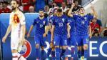 Mister Chip explotó tras derrota de España ante Croacia por Eurocopa - Noticias de twitter alexis tamayo