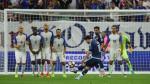 Lionel Messi anotó de tiro libre y es el goleador histórico de Argentina - Noticias de gabriel omar batistuta