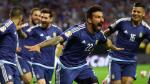 Final Copa América Centenario: fecha, horarios y canales en el mundo - Noticias de selección de panamá