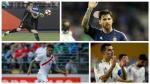 Copa América Centenario: los jugadores con más partidos en la competición - Noticias de paolo guerrero
