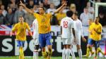 Zlatan Ibrahimovic se despidió de Suecia: Este fue el mejor gol que anotó - Noticias de chalaca