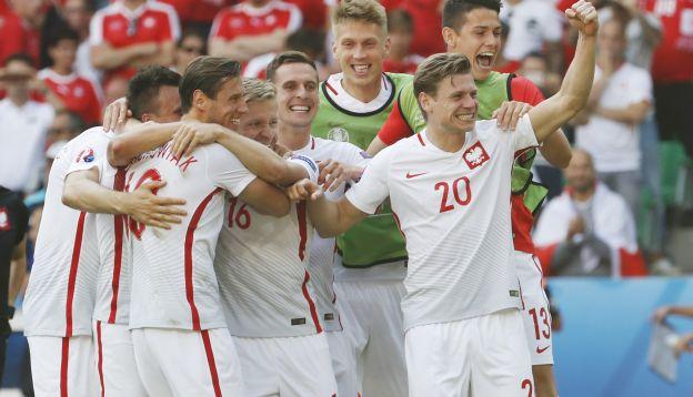 Polonia vs. Suiza