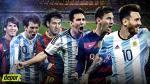 Lionel Messi está de cumpleaños: disfruta 29 de sus mejores goles - Noticias de celia anicama