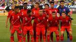 Selección Peruana recibió propuesta para enfrentar a Rusia en el 2017 - Noticias de fifa