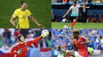Eurocopa Francia 2016: los cracks que no veremos en octavos de final - Noticias de petr cech