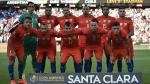 Chile: La 'Roja' recuperó a uno de sus titulares para choque con Argentina - Noticias de jose pedro fuenzalida