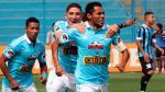 """Ronaldinho: """"Solo lo veía en figuritas"""", dicen en Sporting Cristal - Noticias de clinica san pablo"""