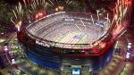 Argentina vs. Chile: conoce el majestuoso Metlife, estadio de la gran final